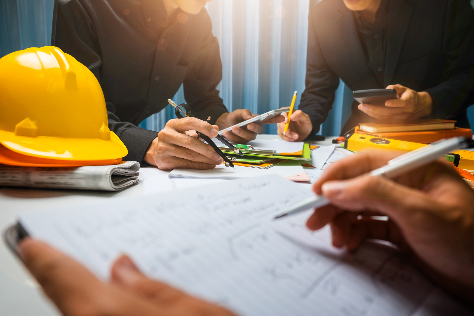 questions to ask a general contractor