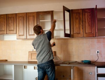 home remodelers,