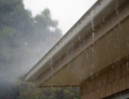 gutter repair near Tacoma