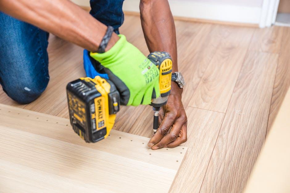 Handyman Tacoma